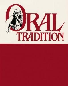 OralTradition